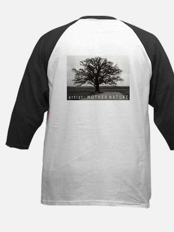 Oak Tree Tee