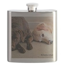 ScoutBudSnoozing Flask