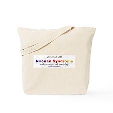 Noonan Pride Tote Bag