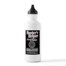 Hunters Helper - 3 Water Bottle