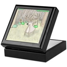 The-Buck Keepsake Box