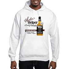 Hunters Helper - 1 Hoodie