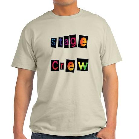 Stage Crew Light T-Shirt