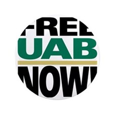 """FREE UAB NOW 4x4 3.5"""" Button"""