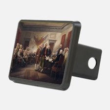 declaration-of-independenc Hitch Cover