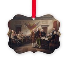 declaration-of-independence-trumb Ornament