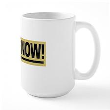 FREE UAB NOW! 10x3 Car Magnet Mug
