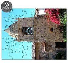 carmel mission Puzzle