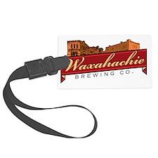 waxahachie_brewing Luggage Tag