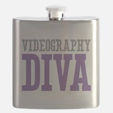 Videography DIVA Flask