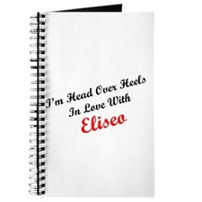 In Love with Eliseo Journal