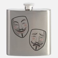 occupy-hollywood-T Flask