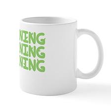 Gardening Small Mug