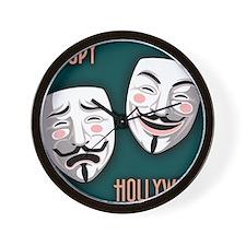 occupy-hollywood-TIL Wall Clock