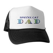 Sphynx - MyPetDoodles.com Trucker Hat