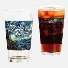 Luanns Drinking Glass