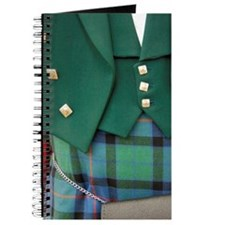 Tartan Shop. Journal
