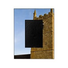St Sennen Church founded 520 AD near Picture Frame