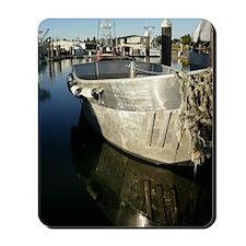 Dock reflection Mousepad
