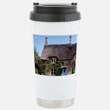 Chipping Campden. Thatched-roof Travel Mug