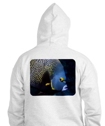 Angels coming and going Hoodie