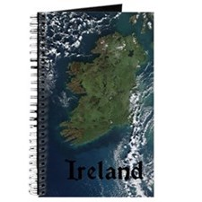 Ireland Via Satelite Journal