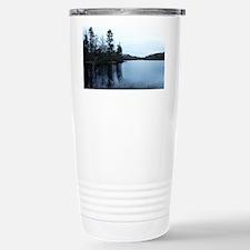 3 MarchNJ Stainless Steel Travel Mug