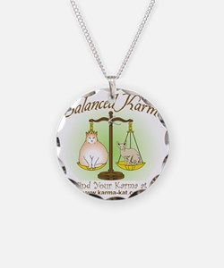 Balanced_Karma Necklace
