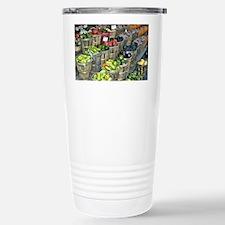 9 SeptemberNJ Stainless Steel Travel Mug