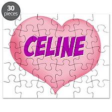 CELINE01 Puzzle