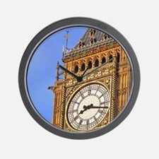 Famous Big Ben clocktower, a London lan Wall Clock