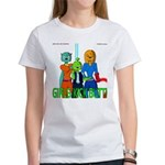 HLNR Girls Kick Butt T-Shirt