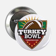 """turkeybowl 2.25"""" Button"""