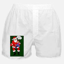 Whats a dreidel? Boxer Shorts