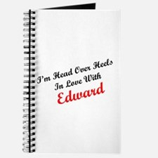 In Love with Edward Journal