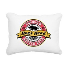hogshead Rectangular Canvas Pillow