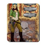 Pirates Classic Mousepad