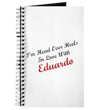 In Love with Eduardo Journal