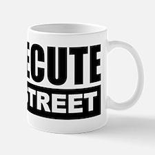 Prosecute Wall Street Mug
