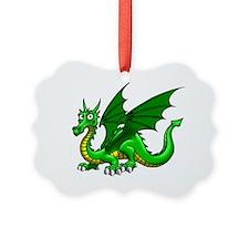 ToonDragon Ornament