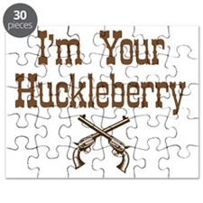 huckleberry-gunslg Puzzle