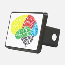 Your Brain (Anatomy) on Wo Hitch Cover