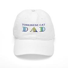 Tonkinese - MyPetDoodles.com Baseball Cap
