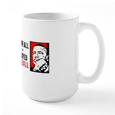 BALLCAFE2 Mug