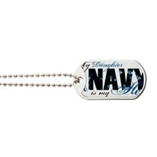 daughter Dog Tags