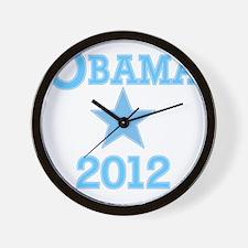 tshirt.11.5.11.gif Wall Clock