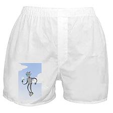Saylems Robot Boxer Shorts