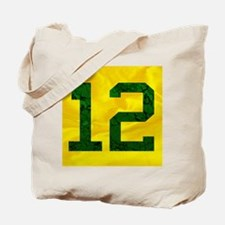 12onyellow Tote Bag