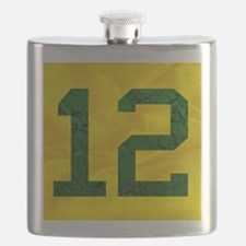 12onyellow Flask