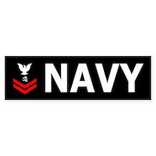 Navy IT2<BR> Bumper Bumper Sticker